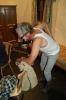 Vollgas im Seniorenheim